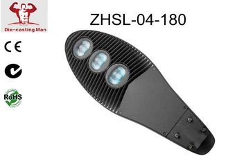 180w COB Outdoor Led Street Lights Energy Saving 18000LM Led Roadway Light